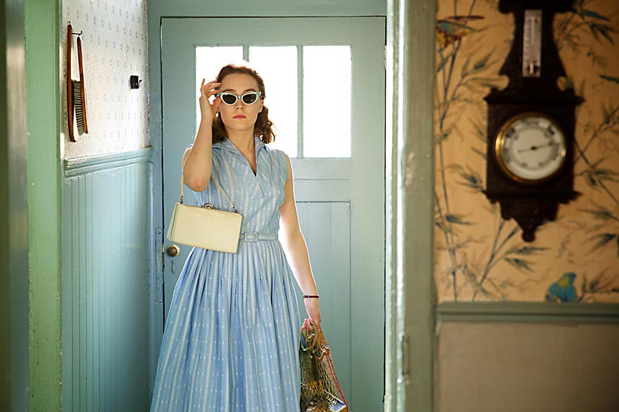 Brooklyn's Nick Hornby on Using Feminism in Screenwriting   The Mary Sue