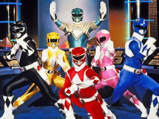 Power rangers soon to be a netflix exclusive the mary sue voltagebd Images