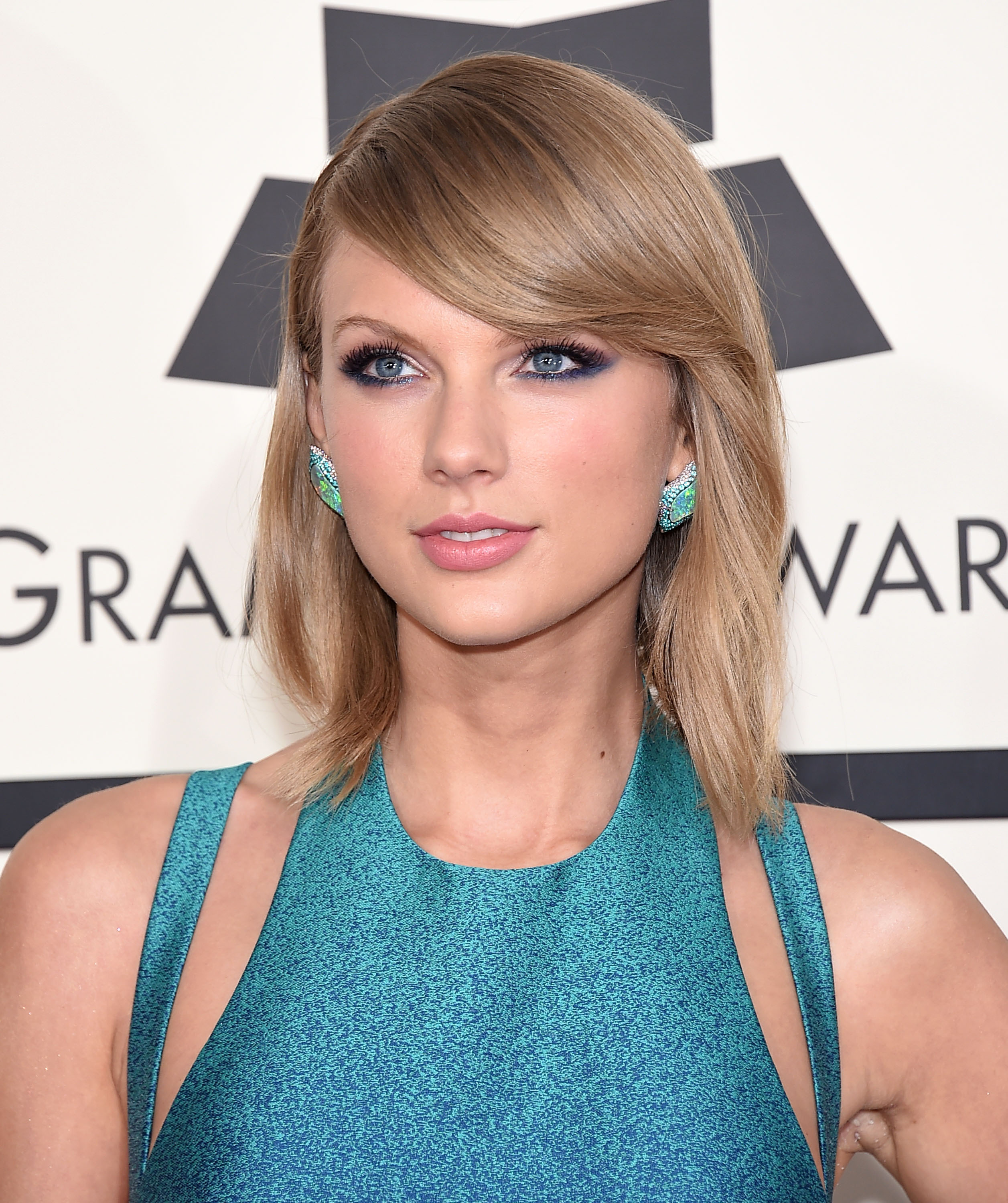 Taylor Swift Sues Radio Host For Allegedly Groping Her The Mary Sue