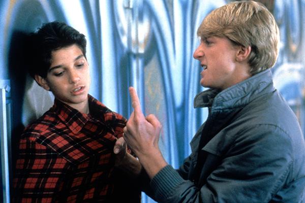 Karate Kid's Billy Zabka Gives Talk On Bullying | The Mary Sue