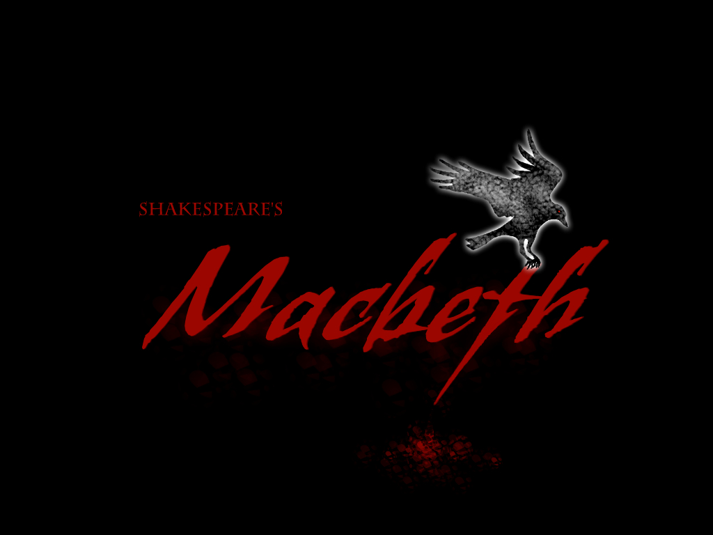 Woman Macbeth: Why We Need More Gender-Swapped Casting ...Macbeth Logo