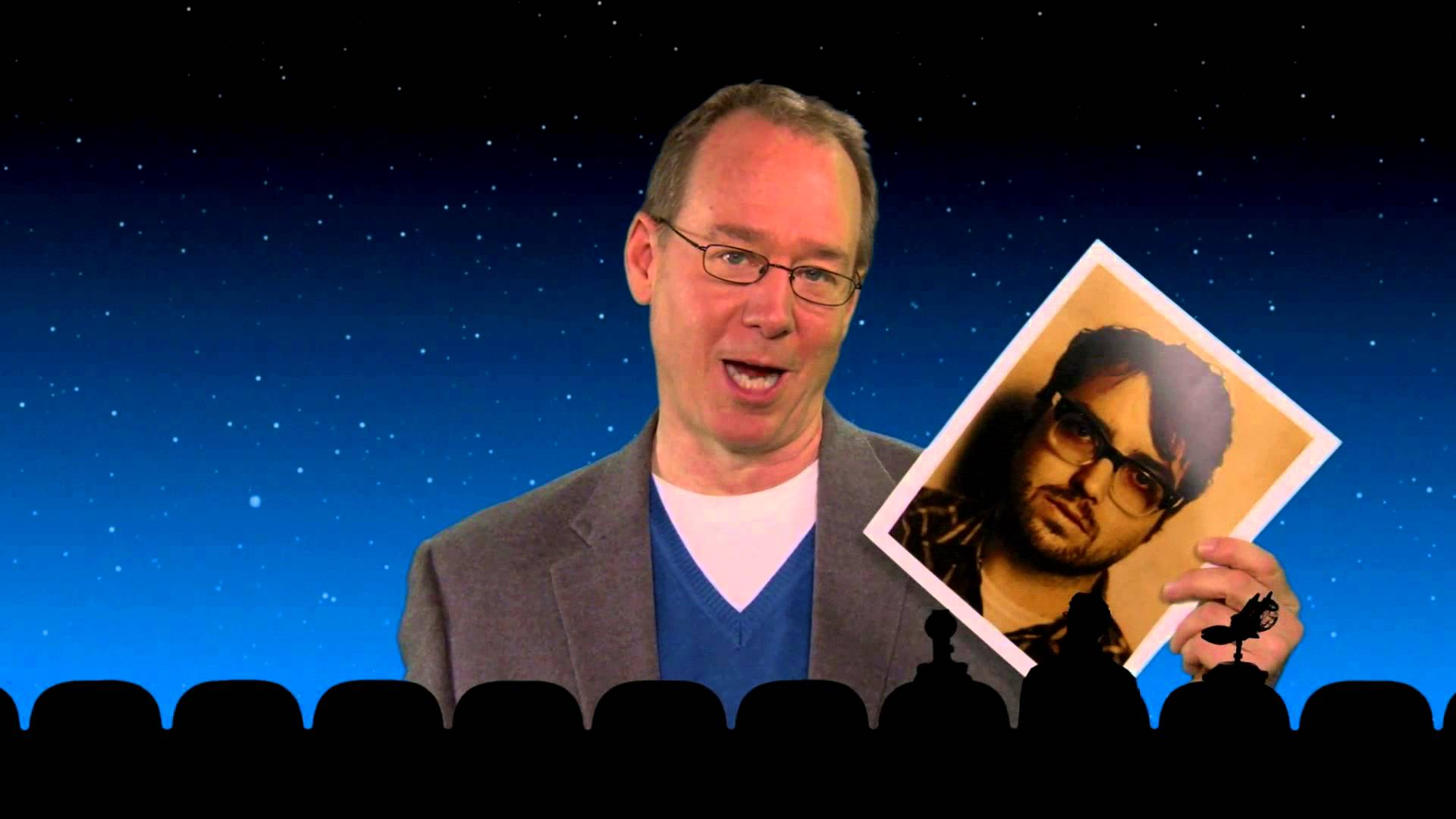 Mystery Science Theater 3000 Funded Announces New Host The Mary Sue
