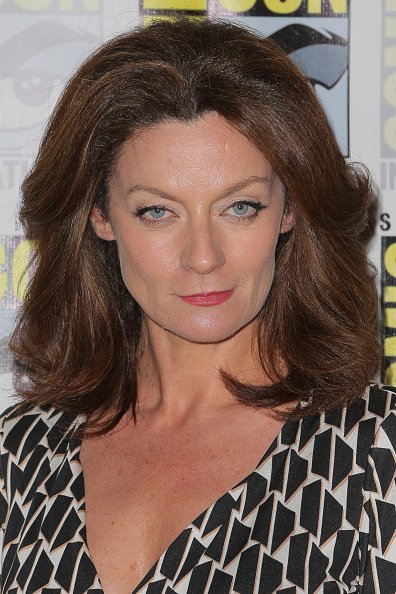 michelle gomez height
