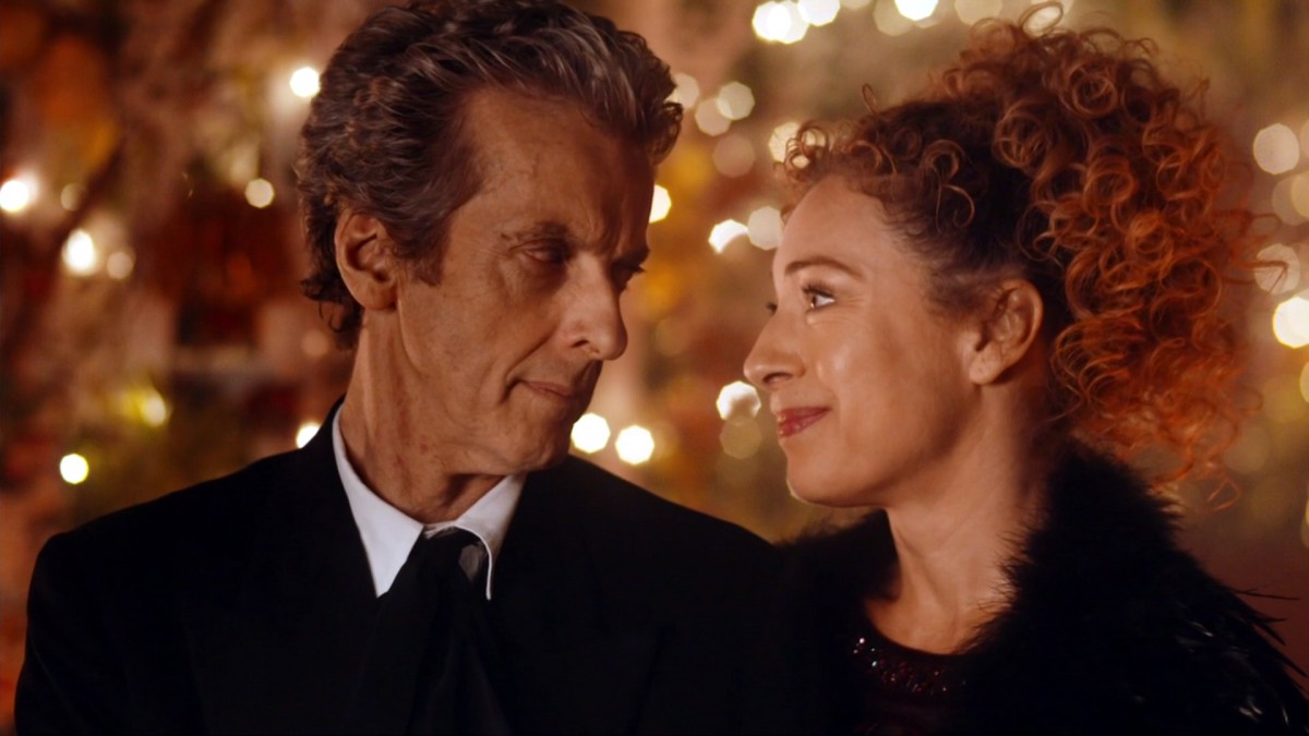 Doctor Who Christmas Special 2015 River's End | The Mary Sue