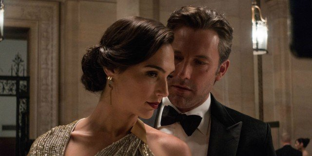 Why Zack Snyder Cast Gal Gadot Wonder Woman | The Mary Sue