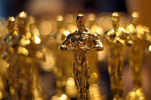 Your 2016 Academy Award Winners Are The Mary Sue