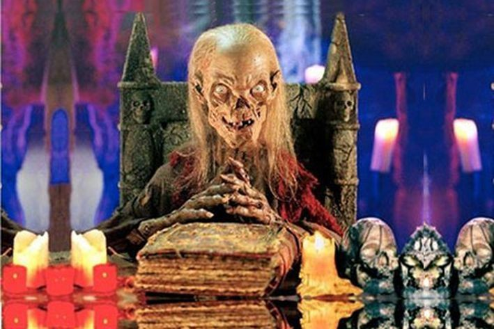 Image result for cryptkeeper