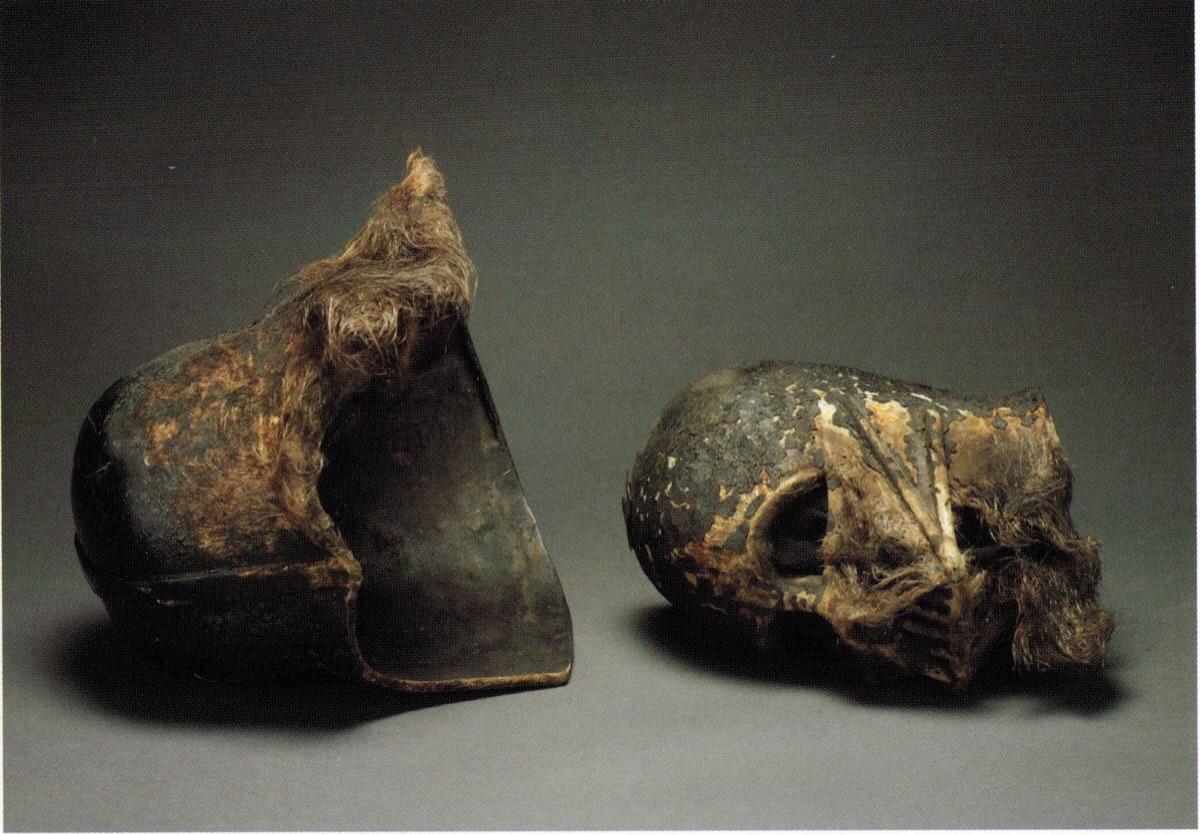 Image result for how darth vader's helmet looks like inside
