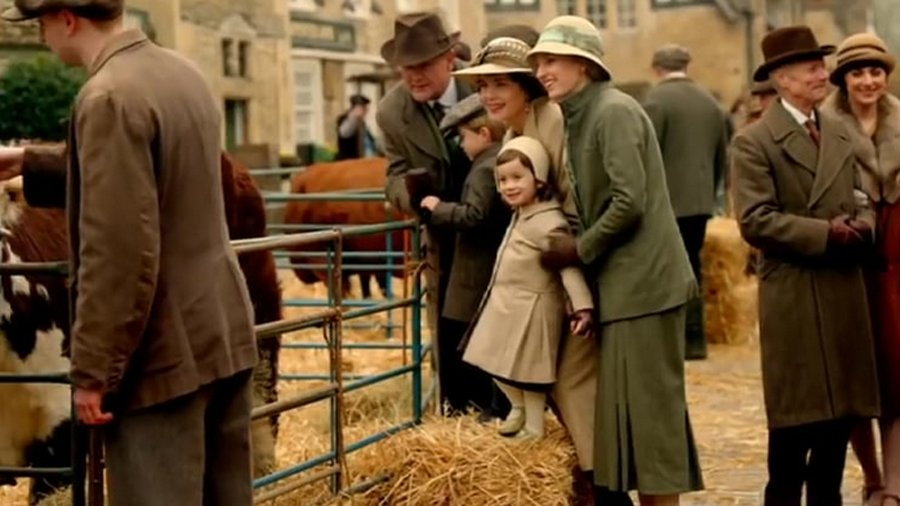 Downton Abbey Recap: Season 6, Episode 2 | The Mary Sue