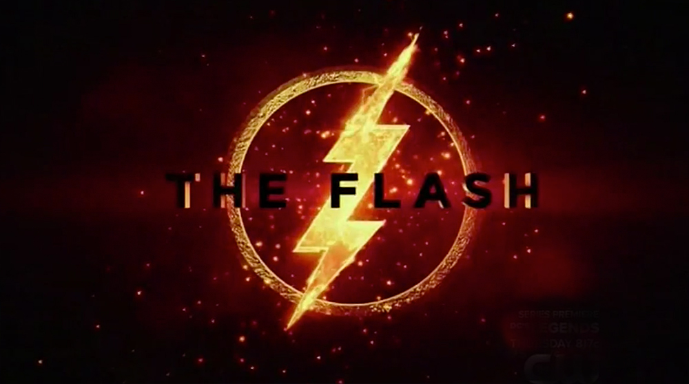 Things We Saw Today: Warner Bros. Releases Flash, Aquaman, Cyborg, Green Lantern Movie Logos