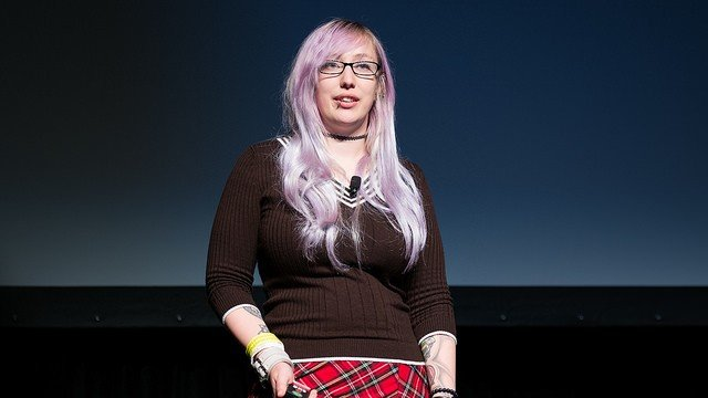Zoe Quinn Explains Decision to Drop Charges | The Mary Sue