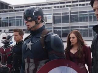 Team Cap in Civil War