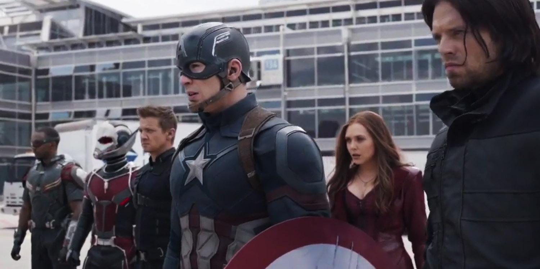 Image result for captain america civil war movie stills