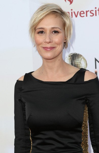 Liza Weil is Returning to Stars Hollow for Gilmore Girls Revival ...