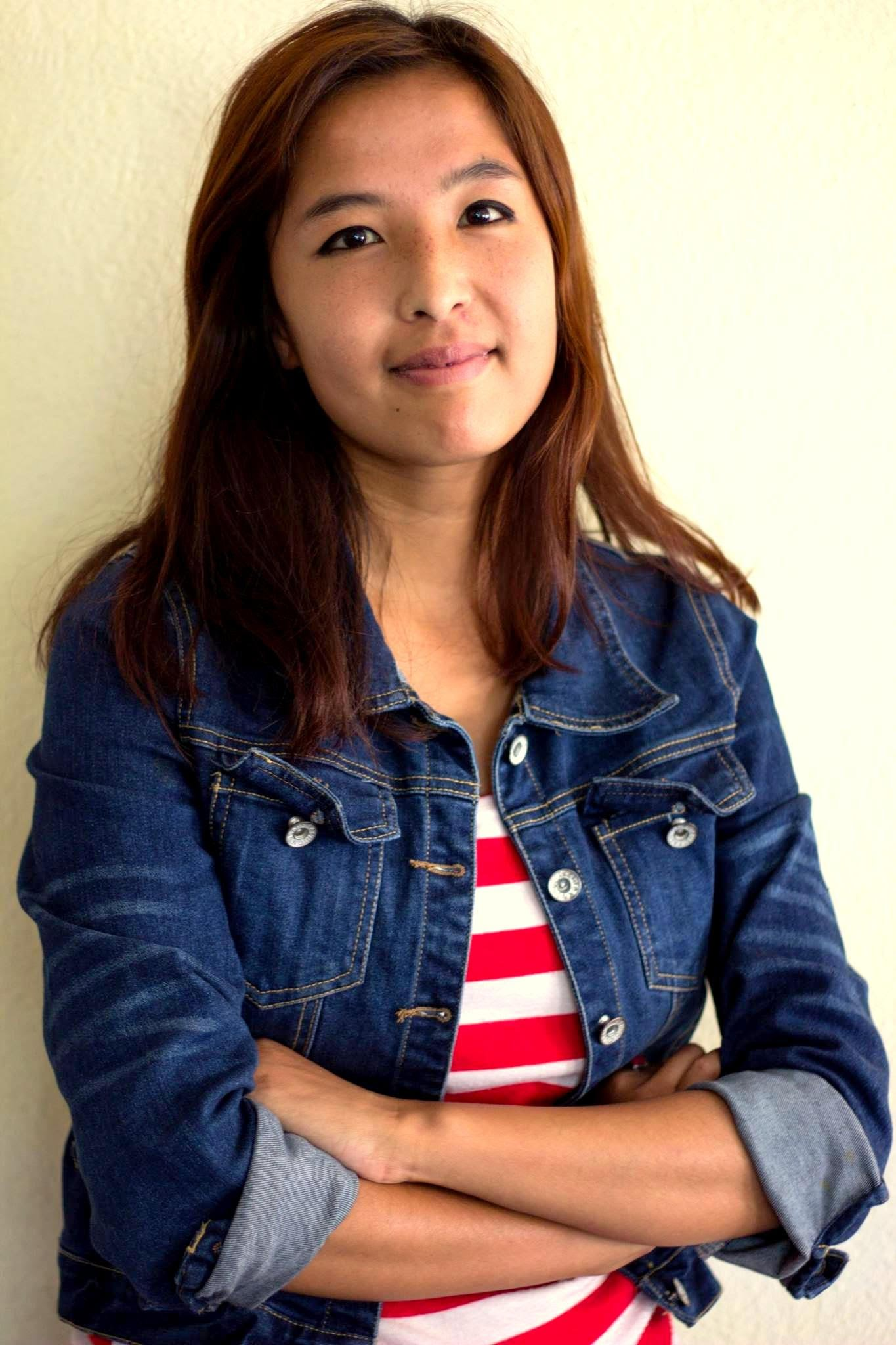 Interview rojina bajracharya girls in technology nepal the mary sue earlier this month i got the chance to talk to girls in technology co founder rojina bajracharya who was visiting new york as the winner of toptals ccuart Gallery