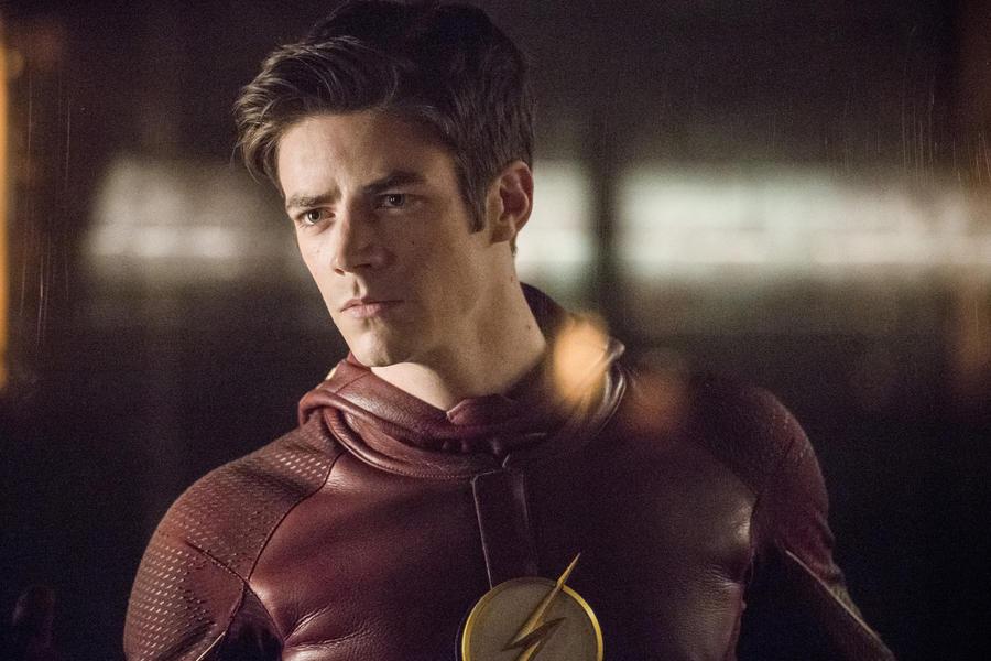 Anzyz aka Barry Allen