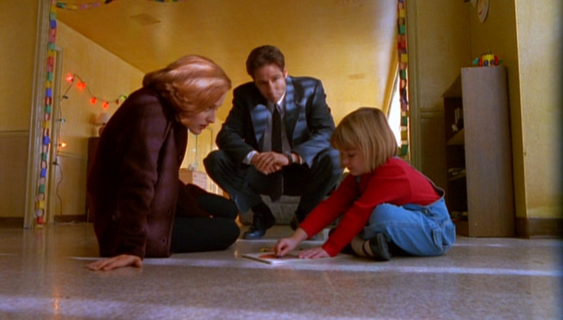 X Files Christmas Carol.The X Files Newbie Recap The Postmodern Prometheus