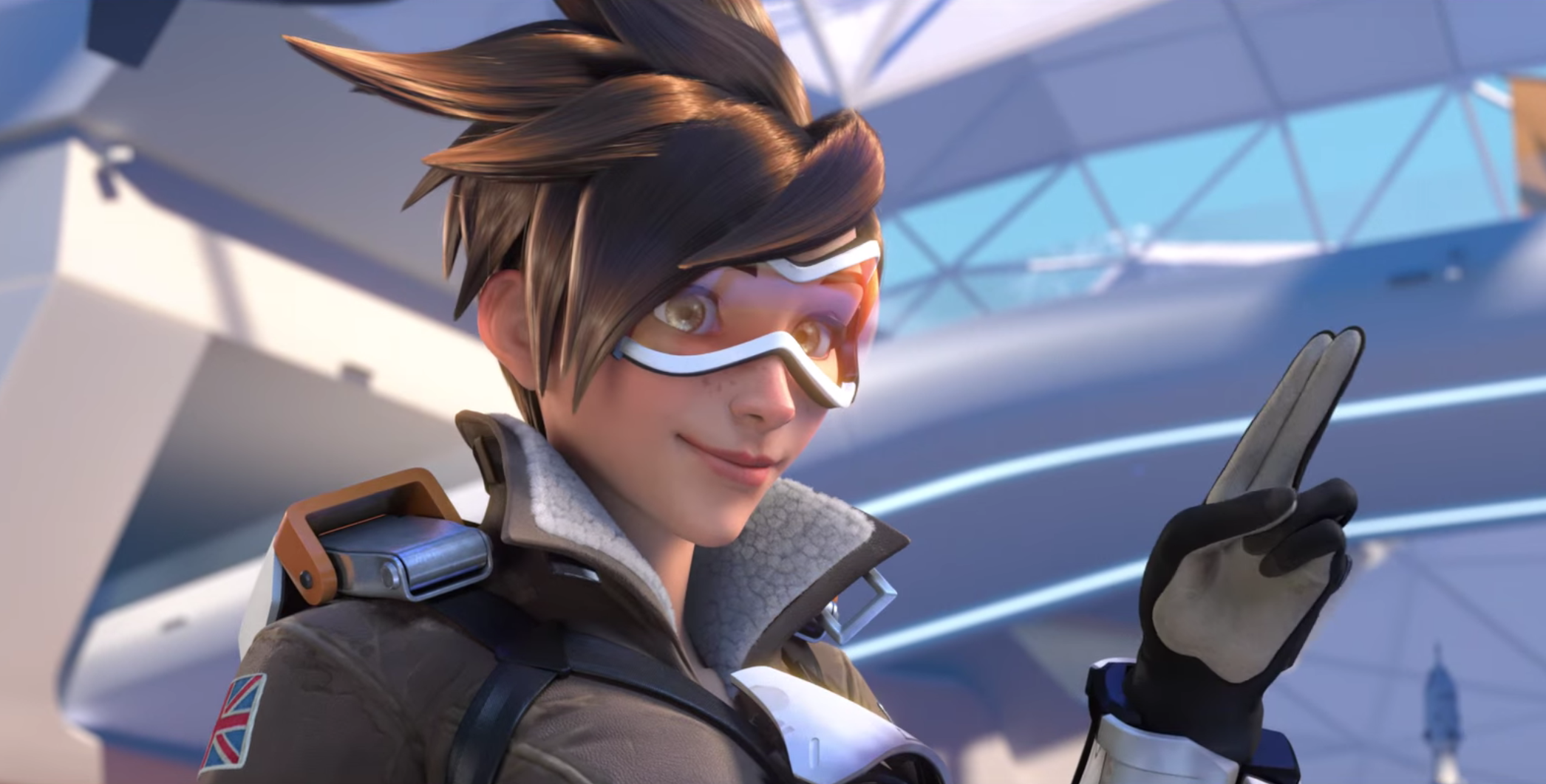 Blizzard Addresses Oversexualized Overwatch Character Pose