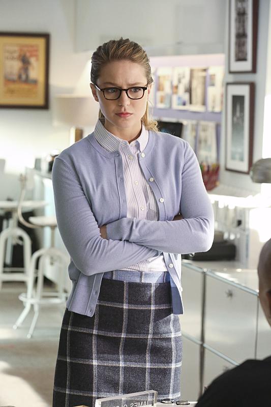 Supergirl Recap:
