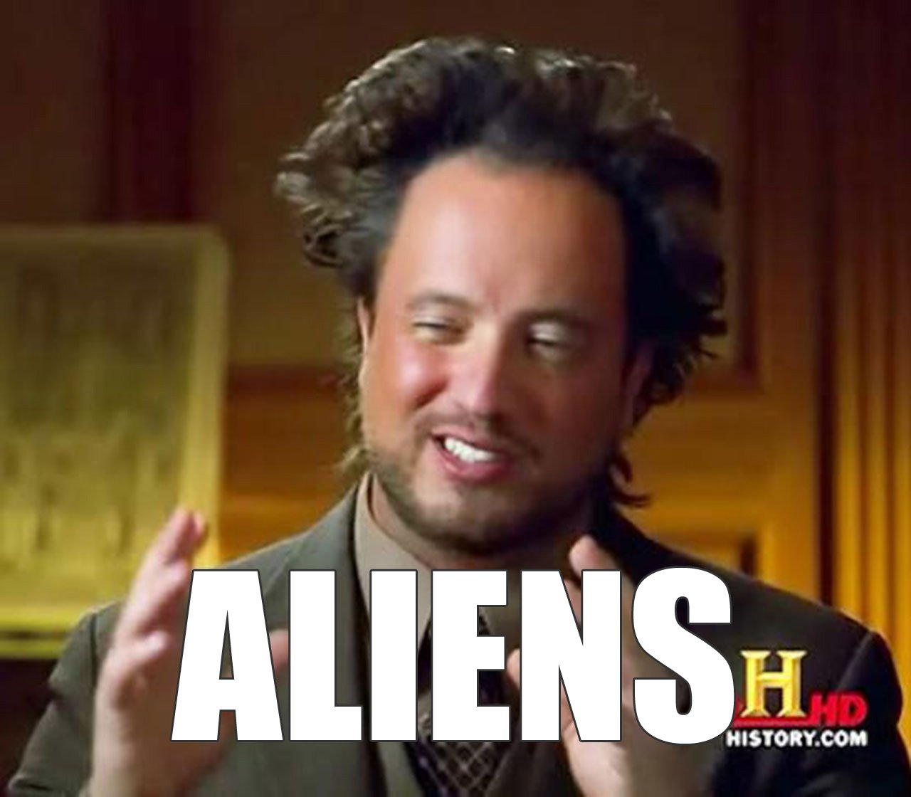 The Internet Is Banding Together to Storm Area 51 and Free the Aliens, and I'm So In