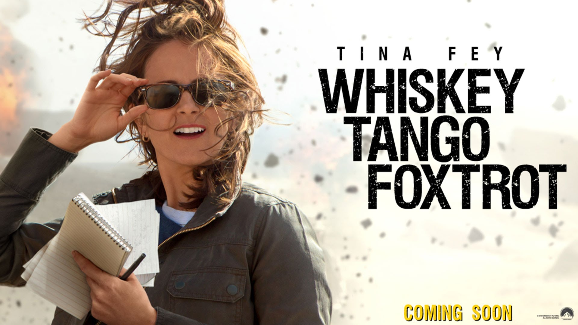 Interview: Journalist Kim Barker, the Inspiration for Whiskey Tango Foxtrot