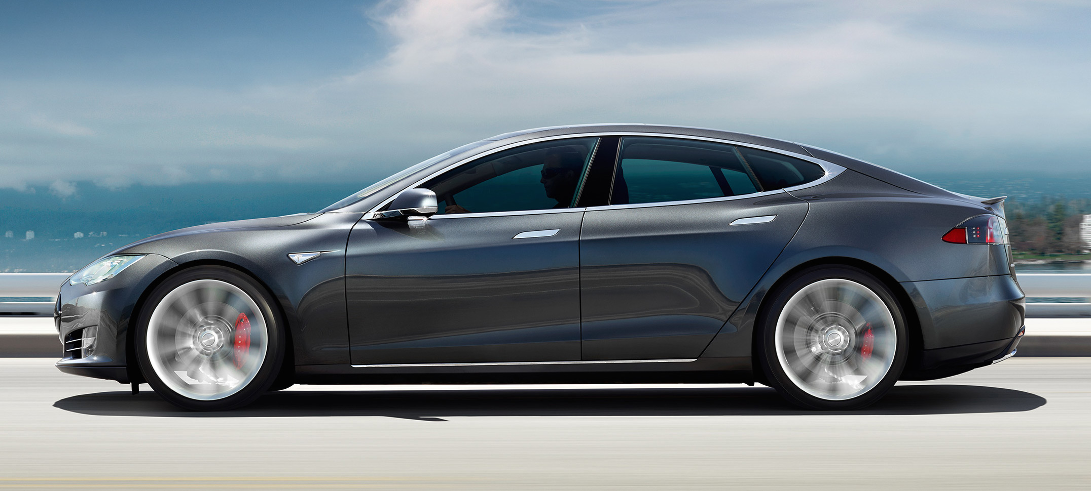 Tesla Motors Unveils Preorder Program For Their More Affordable Model 3 Electric Car