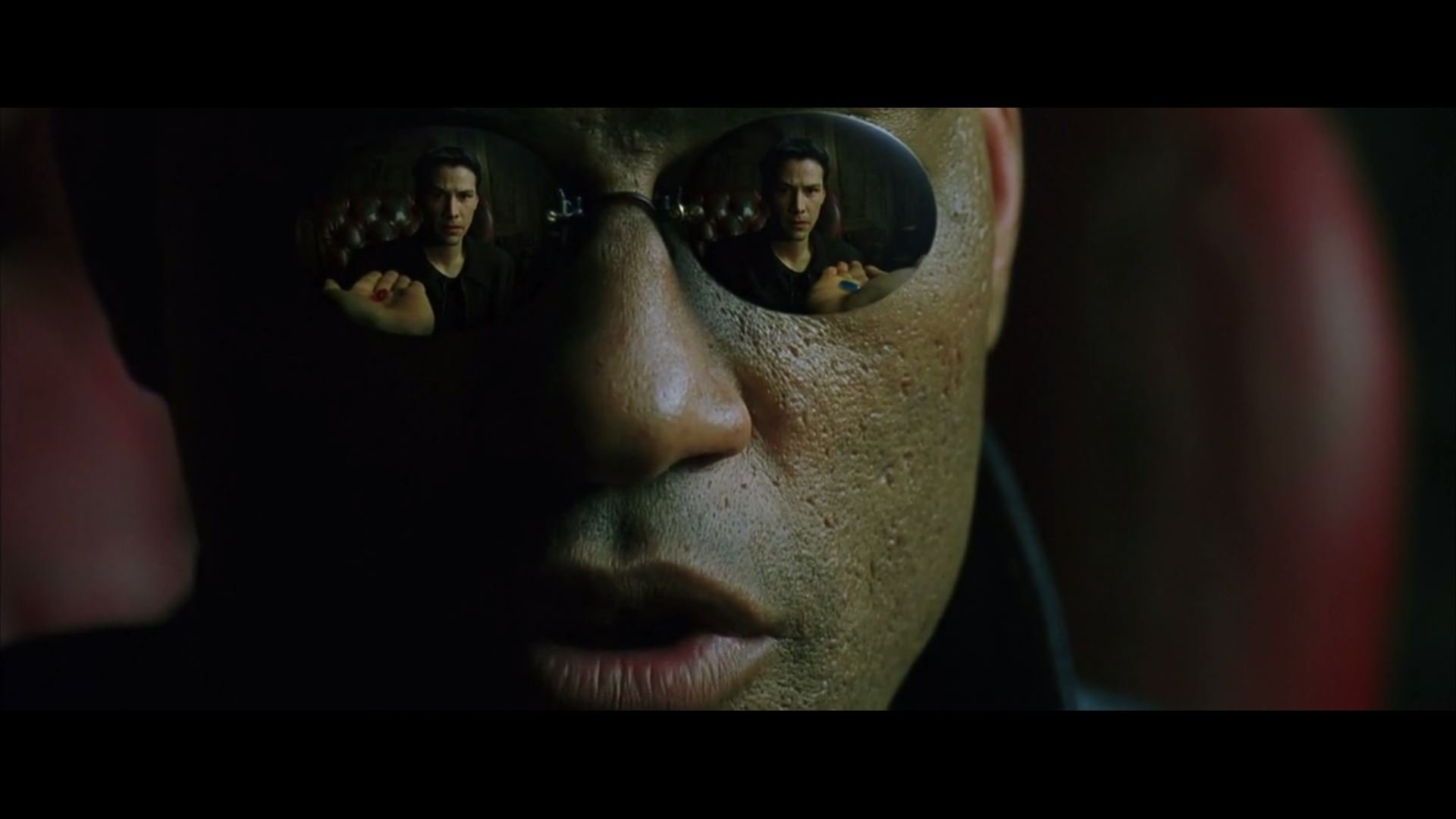 The Matrix As A Transgender Coming Out Story The Mary Sue