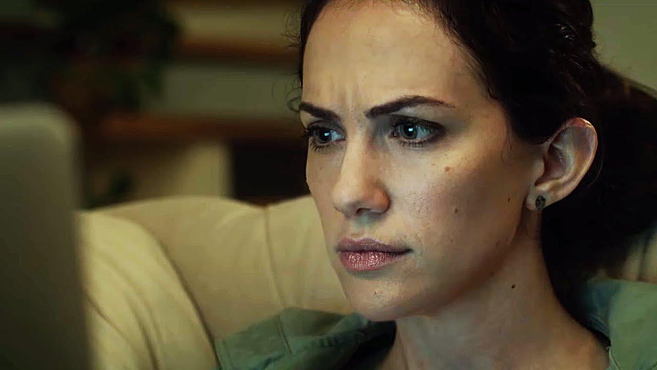 Interview Mike Flanagan, Kate Siegel on Netflix ThrillerHush | The ...