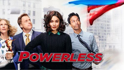 powerless ad