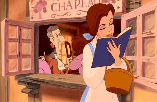 Beauty and the Beast Screenwriter Reflects on Fighting For Belle's Independence