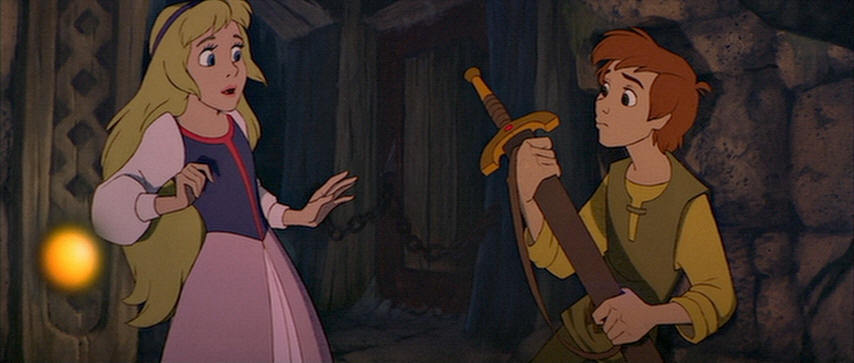 Princess eilonwy and taran disney couples 8266128 854 363 the mary sue follow the mary sue altavistaventures Image collections