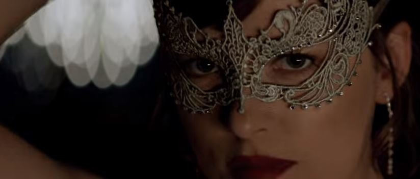 Now Presenting ... the Fifty Shades Darker Trailer in its Cringe-Worthy Entirety