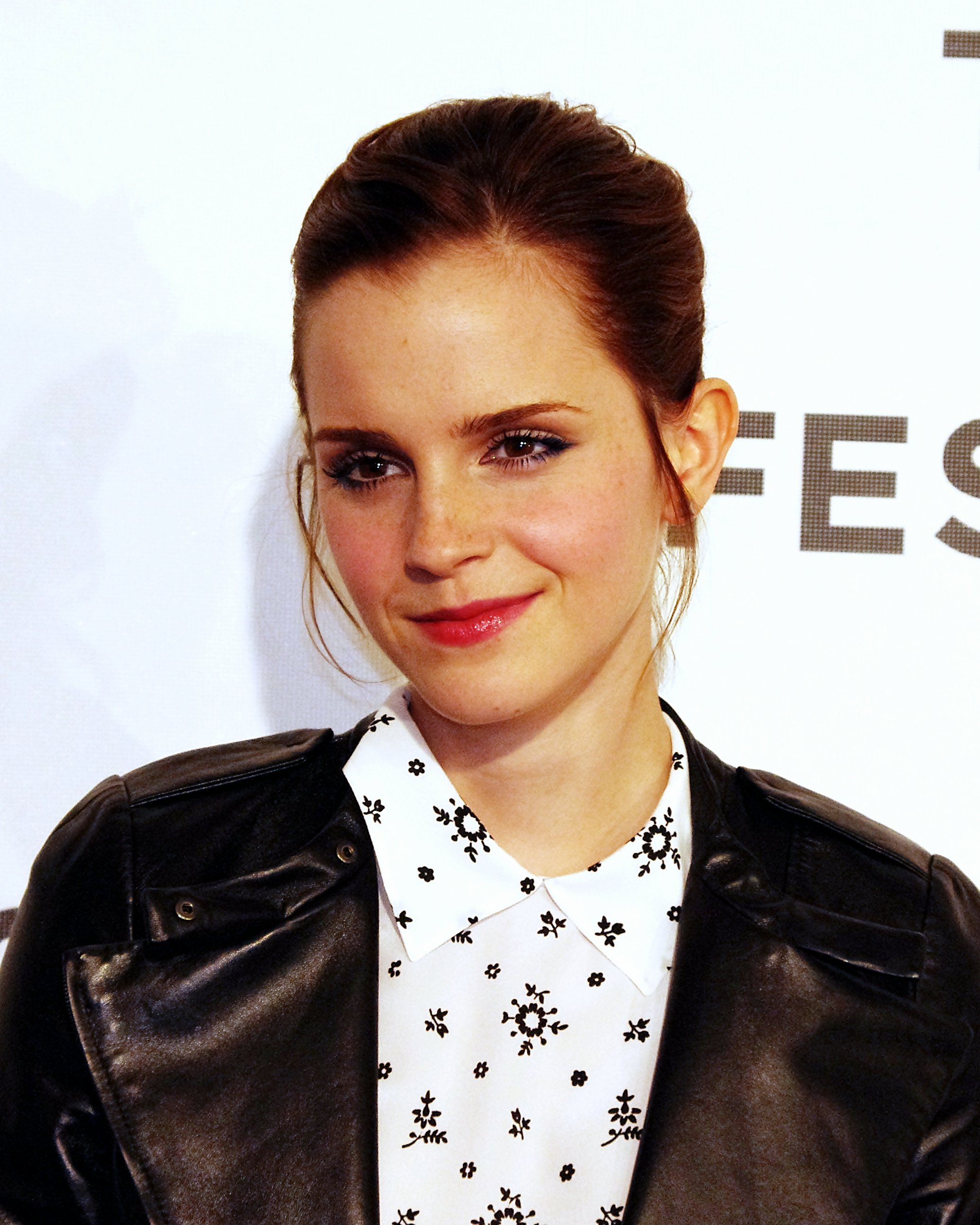 emma watson issues takedown of semi-nude photo | the mary sue