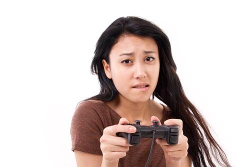 Die, Anxiety, Die! How Violent Video Games Aid My Mental Health