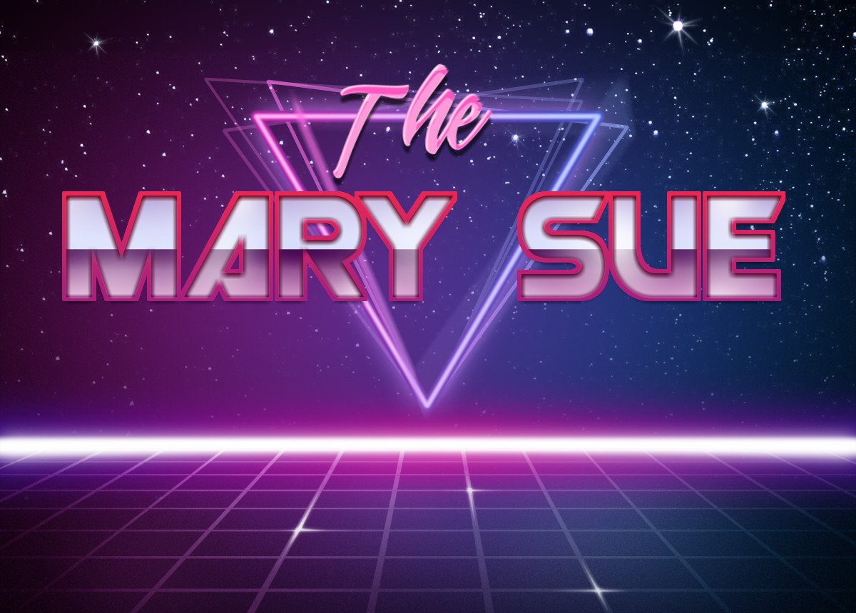 The Internet Loves This '80s Text Generator | The Mary Sue