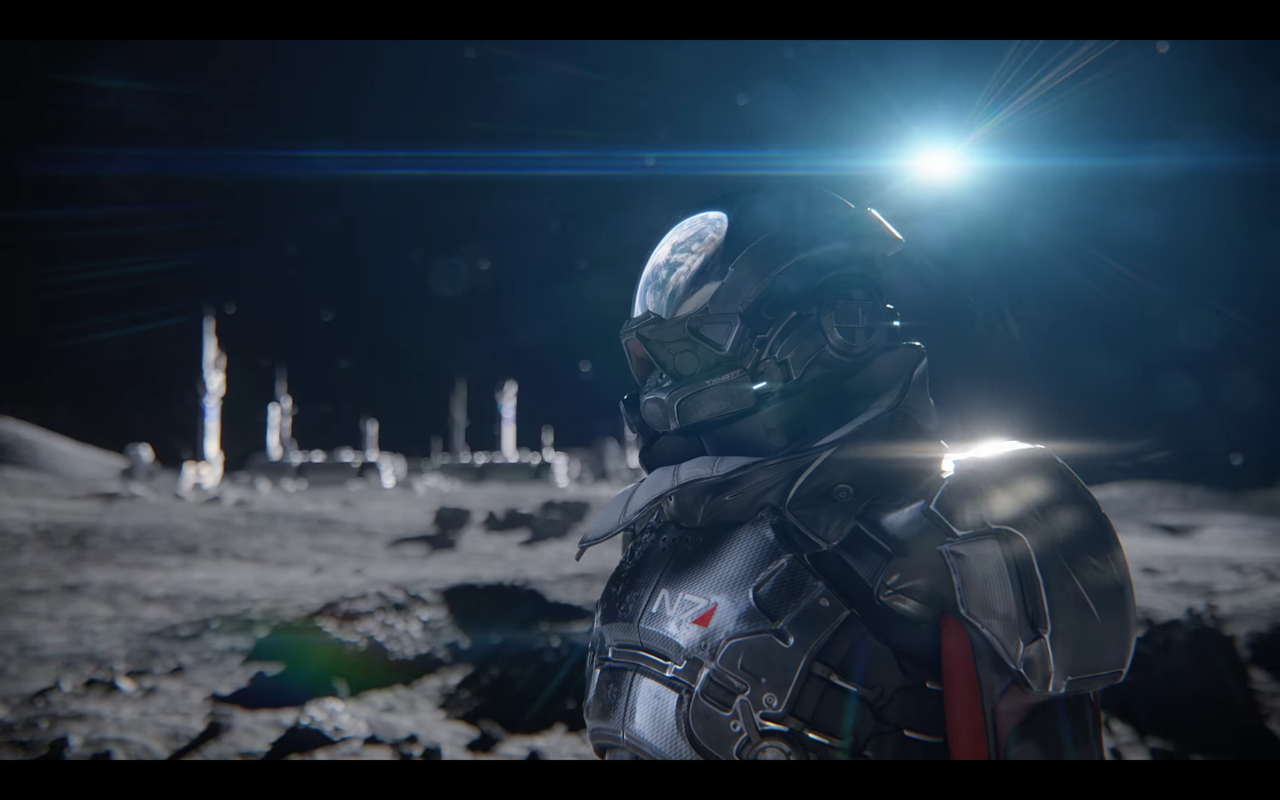 Join Mass Effect Andromeda S Andromeda Initiative Today The
