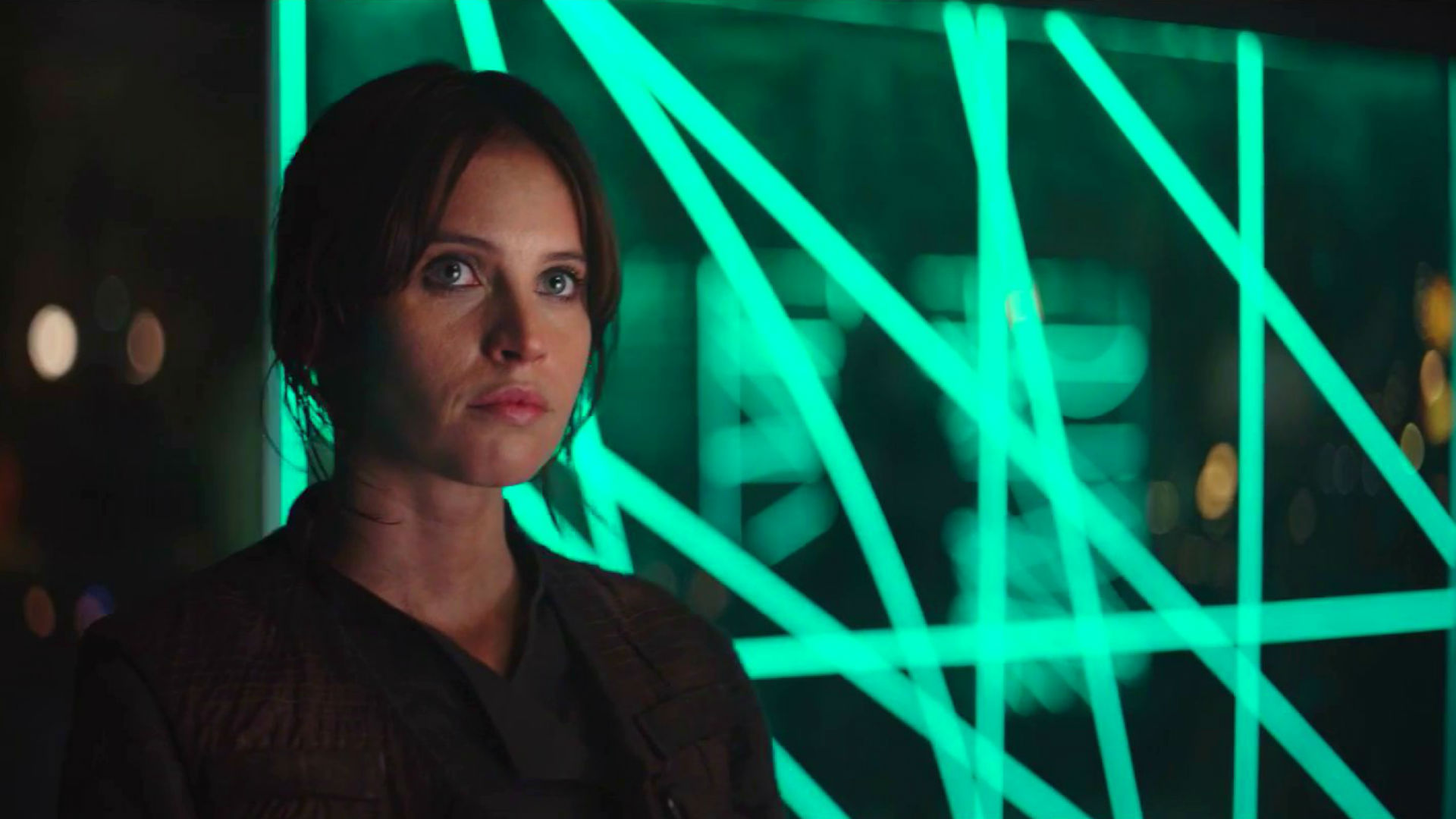 Fans Have Spotted A Last Jedi Reference In Rogue One The Mary Sue