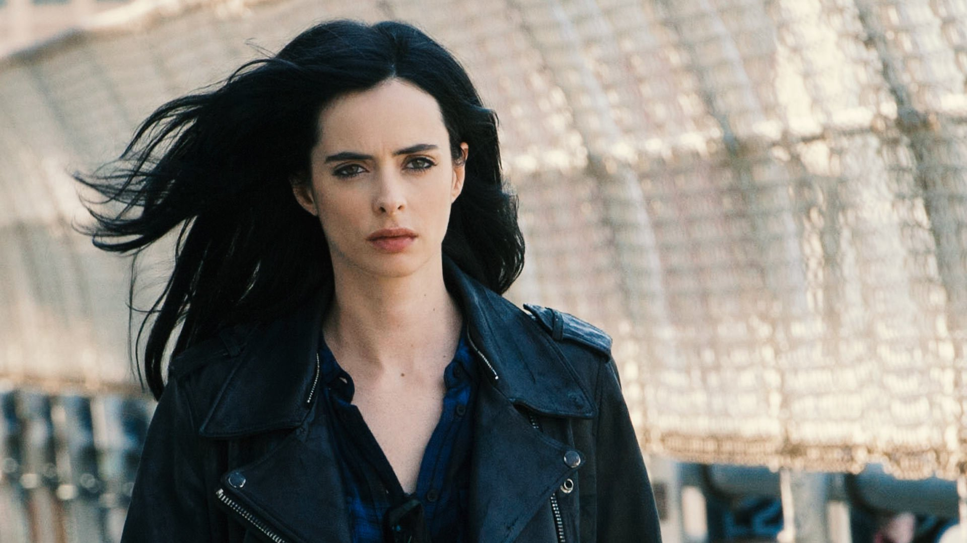 Jessica Jones Is the First Marvel Netflix Show That Most Viewers Watch
