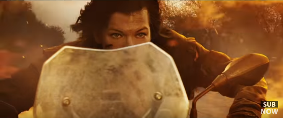 Paul W S Anderson Talks Resident Evil Final Chapter The Mary Sue