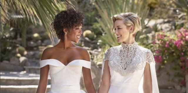 Samira Wiley Married Her Girlfriend, and They Are Beautiful | The