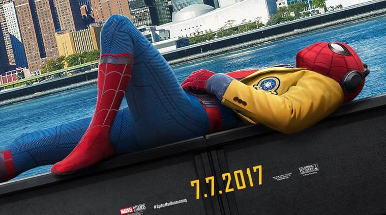 Review Spiderman Homecoming (2017)