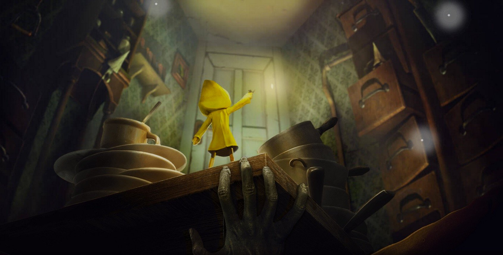 Coraline Director Joins Tv Adaptation Of Little Nightmares The Mary Sue