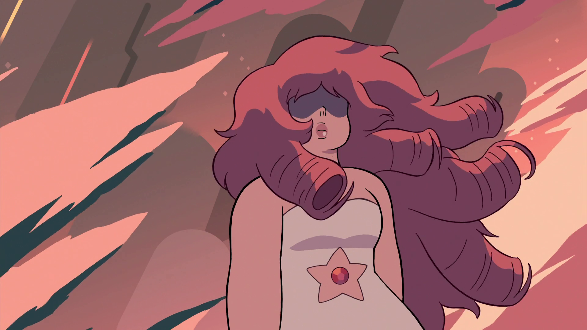 What If Rose Quartz Is Actually A Villain The Mary Sue