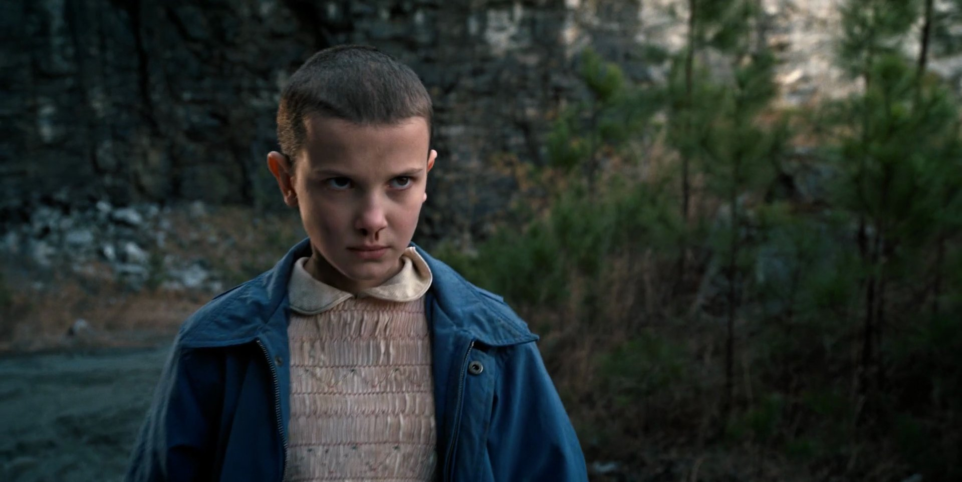 stranger things 1 06 eleven to the rescue 1486612429 the mary sue
