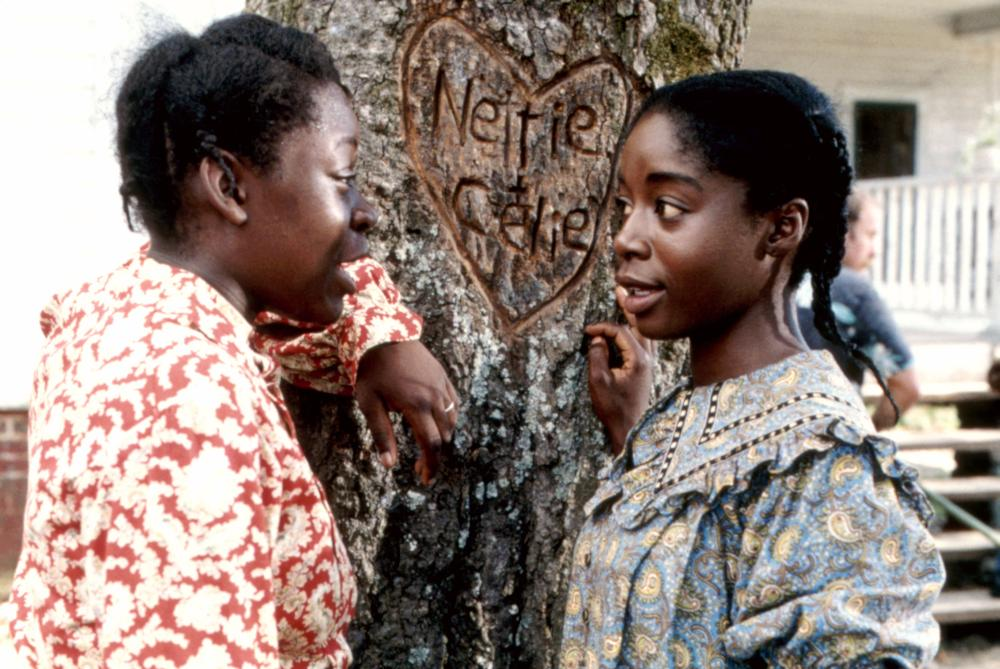 the color purple movie essay 200 quotes from the color purple: 'i think it pisses god off if you walk by the color purple in a field somewhere and don't notice it.
