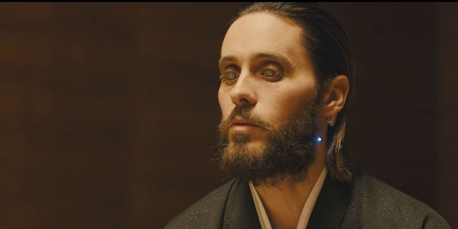 Would You Cry If Jared Leto Really Had Cut His Hair