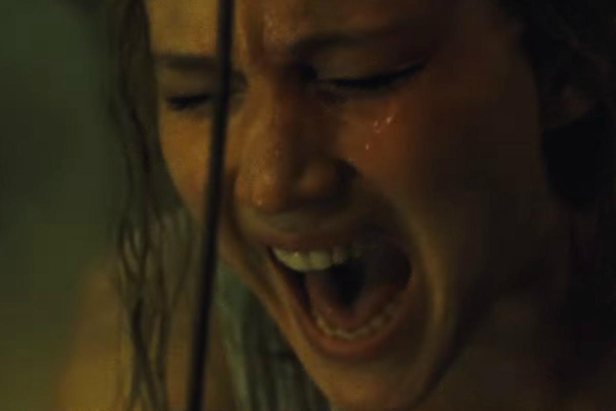 'mother!' Is Better Un... Jennifer Lawrence Mother Film