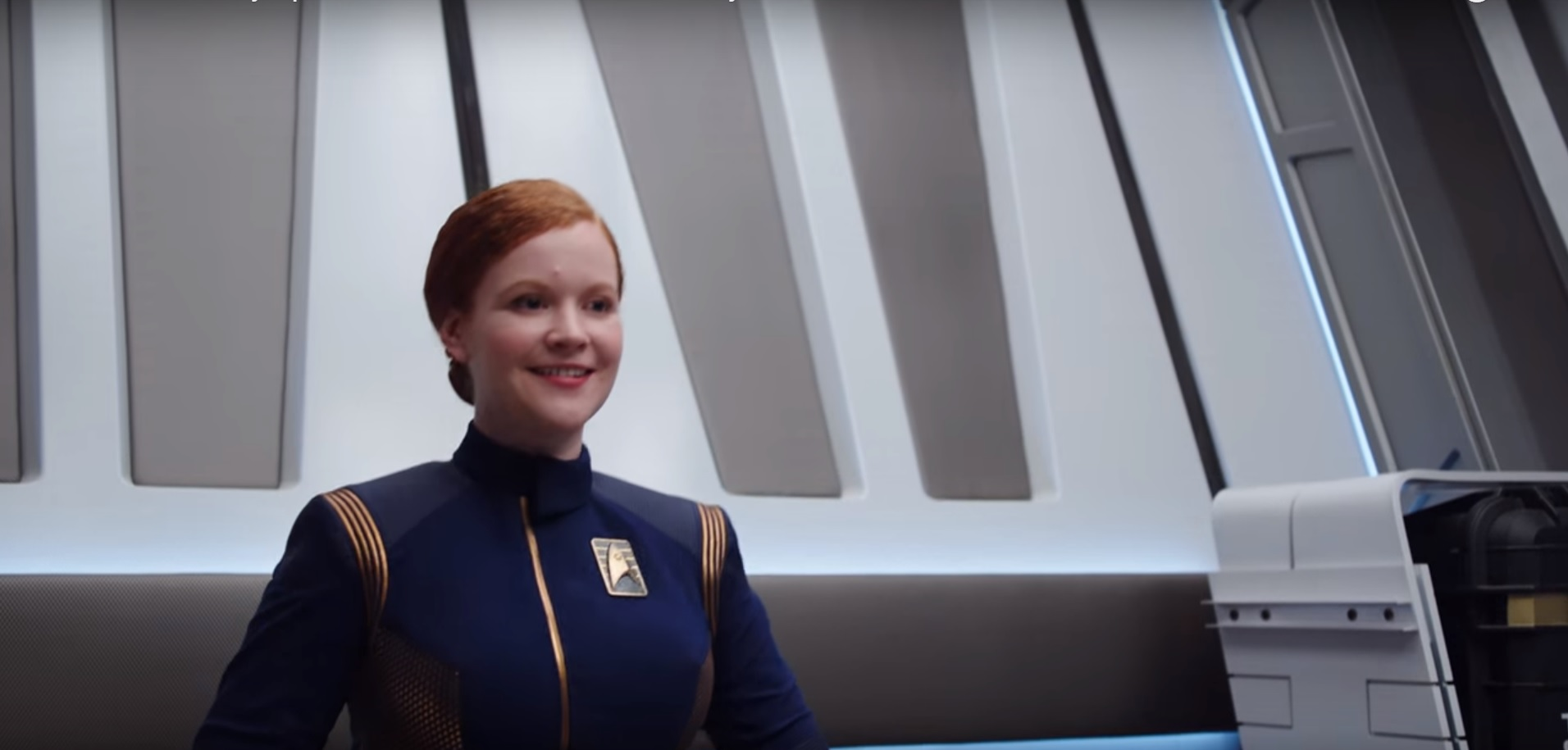 Did Star Trek: Discovery Just Introduce a Recurring Character on the Autism Spectrum?