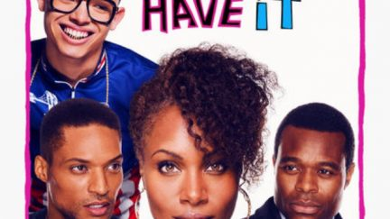 She's Gotta Have It Poster