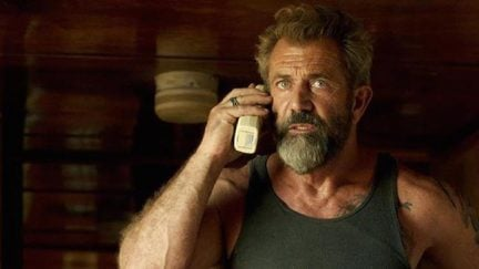 Mel gibson comeback daddy's home 2